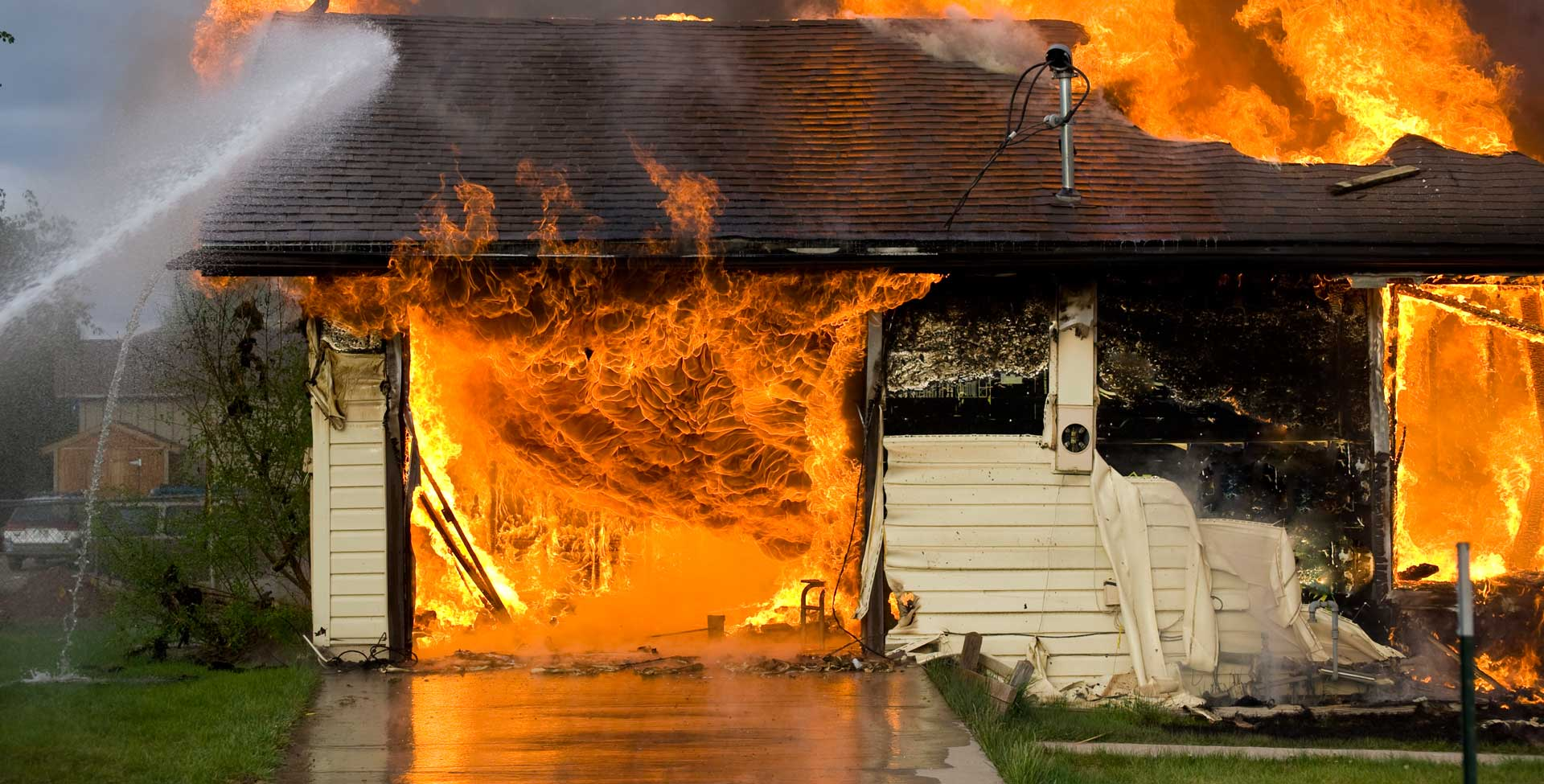 Fire Damage 101: What You Must Know