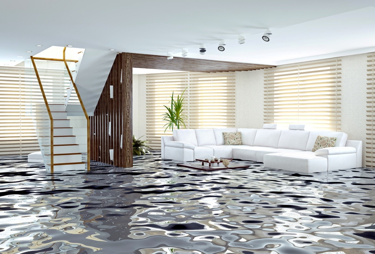 Seven Common Mistakes Everyone Makes In Water Damage Restoration